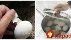 Na Veľkú noc si nezabudnite uvariť pár vajec navyše: Tento nápad je tak roztomilý, že hneď očarí každého vášho hosťa!