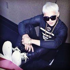 G-Dragon (Kwon Ji Yong ) ♡ #BIGBANG - Jay Park's AOMG Independent Label Launch Party