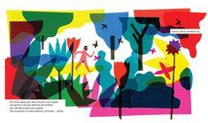 Coming and Going | Planeta Tangerina
