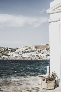 DAYS OF CAMILLE: TRIP IN GREECE : LES CYCLADES - DELOS & MYKONOS