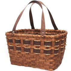 Grocery Tote Basket - Joanna's Collections