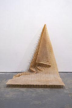 lizzie feather Bokashi, Process Art, Soft Sculpture, Land Art, Conceptual Art, Installation Art, Textile Art, Fiber Art, Contemporary Art