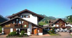 Gatterhof - My working place #Kleinwalsertal