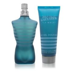 Le Male by Jean Paul Gaultier for Men 2 Piece Set Includes: 2.5 oz Eau de Toilette Spray + 2.5 oz Shower Gel by Jean Paul Gaultier. $51.99. Buy Jean Paul Gaultier Gift Sets - Le Male by Jean Paul Gaultier for Men 2 Piece Set : 2.5 oz Eau de Toilette Spray + 2.5 oz Shower Gel. Save 24%!
