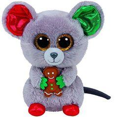TY Beanie Boo Plush - Mac the Mouse 15cm (Christmas Exclu... https://www.amazon.com/dp/B01LGBRO78/ref=cm_sw_r_pi_dp_x_rP9kyb5K5XPEM