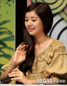 Playful Kiss_press conference_Jung So Min3