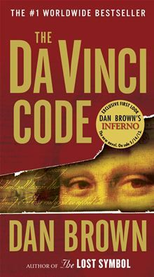 Free download or read online the da vinci code pdf english novel by the da vinci code dan brown somebody i know may have gotten me to fall in love with dan brownonto angels demons brown has a way of keeping you on the fandeluxe Choice Image
