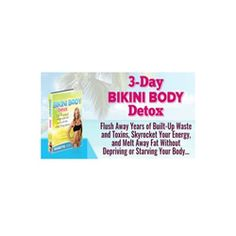 Lisa olson pregnancy miracle ebook free download pdf pdf ebook danette may 3 day bikini body detox recipes pdf discover how to get rid of toxins and substances out of your body and flatten your belly fast with the 3 fandeluxe Images