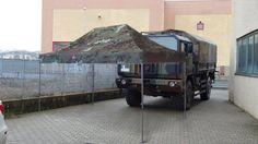 Starvisual Gazebo personalizzato - Esercito