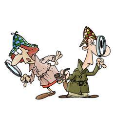De jeunes candidats prometteurs sont rassemblés afin de passer des tests pour devenir les meilleurs détectives de l'agence « Trouv'tout ». En arrivant au centre de recrutement, tous découvrent que le gâteau prévu pour le goûter a disparu ! Nos jeunes Sherlock Holmes vont devoir prouver leurs talents d'enquêteurs pour retrouver le coupable.  Un mystère à résoudre, les détectives mènent l'enquête… Voleur de gâteau, tiens-toi bien !