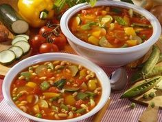 Die Super-Schlank-Suppe                                                                                                                                                                                 Mehr