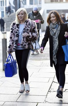 Saturday night fever! The Saturdays singer has joined the 2015 alumni on the trek, including Helen George, as she was pregnant when she was supposed to take to the road following her longlasting stint on the 2014 run