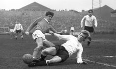 The slippery tackle (also called the slide tackle) may suggest that deprive an opponent. Unlike other approaches, On Soccer ball filed it happening on the ground slippery, Fulham Fc, Northern Irish, European Cup, Man United, No One Loves Me, Soccer Ball, Manchester United, The Unit, Football