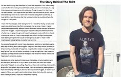 #AlwaysKeepFighting So glad I bought one. I know way too many people who have been affected by depression...