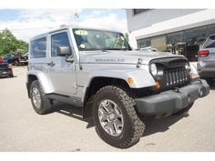 2013 Jeep Wrangler Rubicon Boston MA