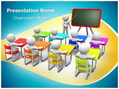 96 best education powerpoint templates and backgrounds images on