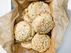 Biscuits Recipe Slideshow - Photos | Epicurious.com