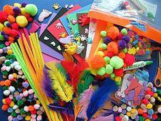 color arts