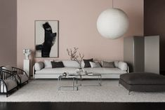 Spana in Dux designklassiker – stylade av Lotta Agaton | Residence