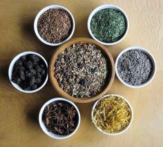 Herbal Tea information
