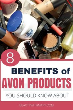 TOP 8 Benefits of Avon Products - Why Buy Avon Online? Learn why you should use Avon products. Find out more about the Avon products you love... Avon is one of the oldest companies online: The best thing about Avon is that it is one of the oldest companies in the virtual world of the internet. Older the company, easier it is for you to trust in its products. #avonproducts #avon #beautyproducts #avonmakeup #shopavon #avonrep Avon Eyeshadow, How To Apply Eyeshadow, Liquid Eyeshadow, Hair Products Online, Avon Products, Eye Products, Avon Sales, Avon Online, Avon Representative