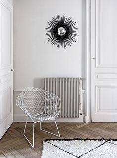HOME & GARDEN: Ambiance monochrome à Lyon