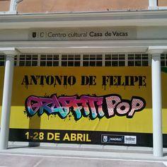 Graffiti Pop