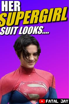DC has dropped a ton of new footage on their 2021 2022 DC Comics Movies. Andy Muchietti Flashpoint movie has revealed to us Sasha Calle Supergirl look and you have some people who love it, and some people who dont. Click the link for a full breakdown of the suit on the Fatal Jay youtube channel. #SashaCalle #Supergirl #DC #DCComics #Movies #Hero #Herione #Youtube The Flashpoint, Supergirl Dc, Disney And More, Comic Movies, Marvel X, Amazing Spiderman, Dc Heroes, Cosplay Outfits, Best Cosplay