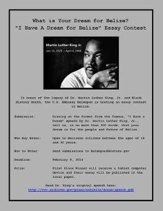 Are their any good websites where you can find essay contests?