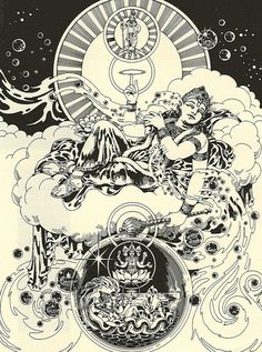 #hindu    I have no idea who the artist is, but this is absolutely amazing.