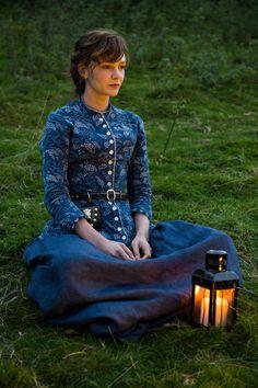 Carey Mulligan - Far from the Madding Crowd Movie Photos