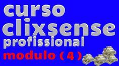 curso clixsense profissional ,  Módulo 4  Paid to Click