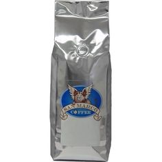 San Marco Coffee Flavored Ground Coffee, Vanilla Cinnamon, 1 Pound *** Remarkable product available now. : Fresh Groceries