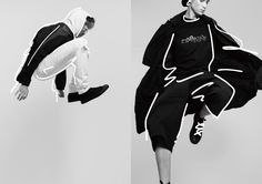 COLLECTION 2016 SS - ALMOSTBLACK