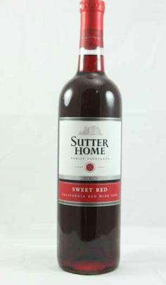 If you are into sweetness then try this a inexpensive must try sweet red wine!