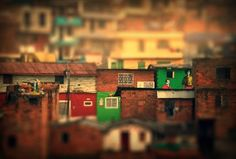 Medellín  - Suburbio