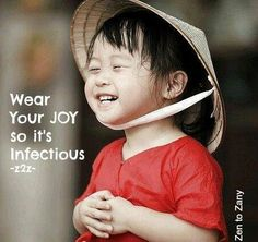 Wear Your Joy! [Via Pinterest]