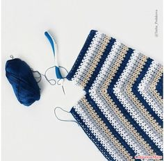 Swatch, Vanessa Montoro, Sewing, Knitting, Macrame, Color, Tops, Crochet Clothes, Tejidos