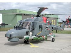 "Germany is preparing a competition for the replacement of its fleet of 21 helicopters Westland ""Sea Lynx"" anti-submarine warfare (ASW) and aims to make a selection by the end of The objective and have the new helicopter by Military Helicopter, Military Aircraft, Augusta Westland, Westland Lynx, Rolls Royce Merlin, Lancaster Bomber, Rotary Club, Air Force, Fighter Jets"