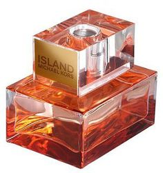 Island Hawaii Michael Kors perfume - a fragrance for women 2007