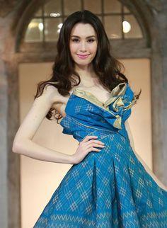 ซาบิน่า ( นส. อจิรภา ไมซิงเกอร์ ) นักศึกษาจาก DPUIC มหาวิทยาลัยธุรกิจบัณฑิตย์ กับตำแหน่ง The Face Thailand คนแรกของไทยและเอเชีย ดีใจน้ำตาปริ่ม คว้า THE FACE THAILAND คนแรกของไทยและเอเชีย
