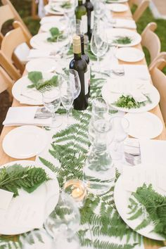 Photography : Paper Antler | Catering : Jim Metcalfe and his Drunken Duck/Chesters Team | Coordination : By Kara Elise Read More on SMP: http://www.stylemepretty.com/destination-weddings/2015/06/08/romantic-tented-english-countryside-wedding/