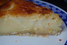 PASTEL DE ARROZ TÍPICO DE BILBAO - Magdalena, cocina y más