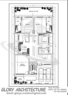 House Architecture Drawing 1 kanal house drawing , floor plans , layout with basement in dha