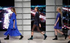 Read up on the changes coming to #NYFW.