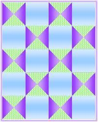Scrap Quilts – Free Quilt Patterns – Learn How to Make Quilts Quilting Projects, Quilting Designs, Quilting Ideas, Sewing Projects, Lap Quilts, Quilt Blocks, Free Baby Quilt Patterns, Stained Glass Quilt, Quilt Tutorials