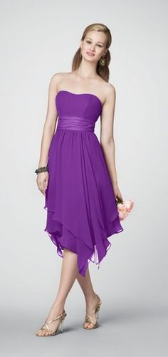 this is such a cute bridesmaid dress... but it needs to cover the shoulders!!!!