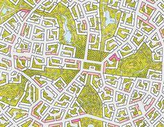 "Check out new work on my @Behance portfolio: ""Pedestrian Pocket"" http://be.net/gallery/40161717/Pedestrian-Pocket"