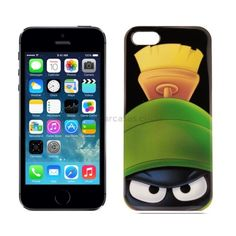 Space Marvin iPhone 5 / 5S - Carcasas.cl