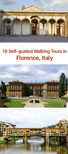 Florence is the birthplace of the Renaissance and is closely associated with such iconic names in art as Giotto, Botticelli, Leonardo da Vinci and Michelangelo, Dante, Petrarch and Giovanni Boccaccio. A true mecca for history lovers and history of art in particular.